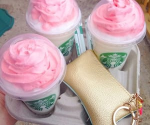 starbucks, tumblr, and aesthetic image