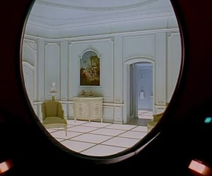 2001: a space odyssey, space odyssey, and Stanley Kubrick image