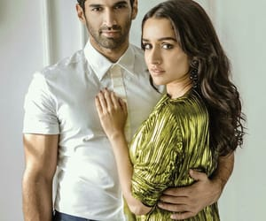 actor, shraddha kapoor, and actress image