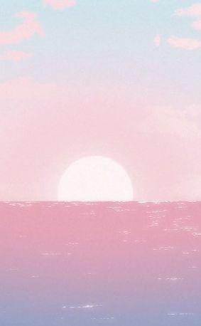 amazing, ocean, and pastel image