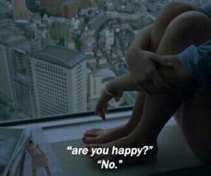 alternative, sad, and subtitle image