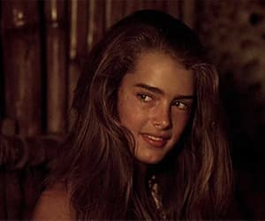 brooke shields, 80s, and gif image