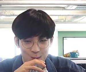 kpop, meme, and wonwoo image