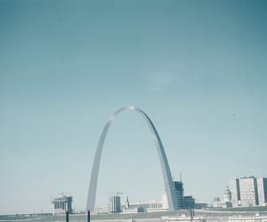 1967, gateway, and river image