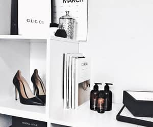 gucci, shoes, and aesthetic image