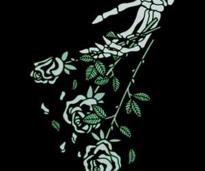 rose, wallpaper, and powerless image