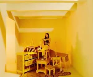 aesthetic, yellow, and subunit image