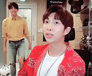 bts, 방탄소년단, and jungkook image