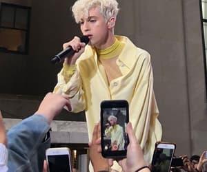blonde, newyork, and precious image