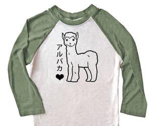 etsy, kawaii t-shirt, and kawaii clothing image