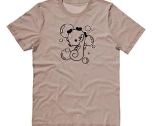 etsy, cute shirt, and kawaii fashion image