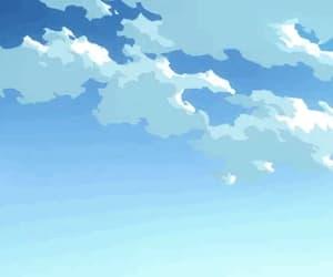 anime, gif, and Hot image