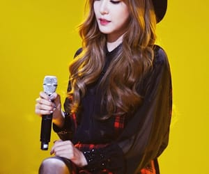 korea, kpop, and tiffany image