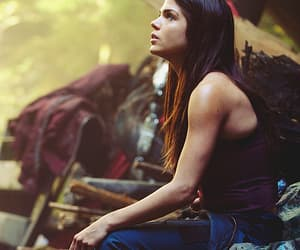 the 100, octavia blake, and octavia image