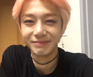 mx, cute, and hyungwon image