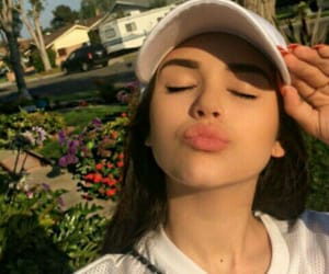 Maggie, maggie lindemann, and outdoors image