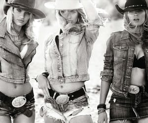edita vilkeviciute, vogue, and hailey clauson image