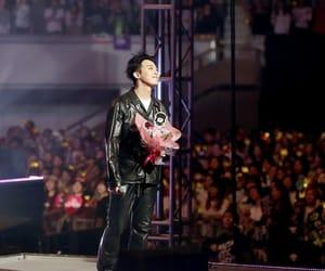 g dragon, bigbang, and kwonjiyong image