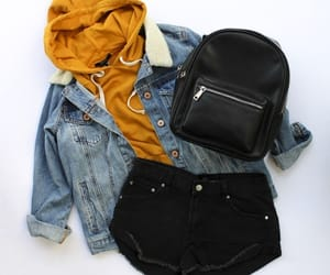 forever 21, look, and outfit image