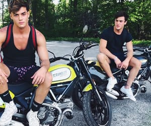dolan twins, ethan, and grayson image
