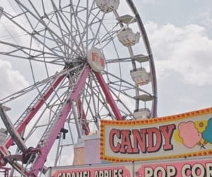 pink, aesthetic, and candy image