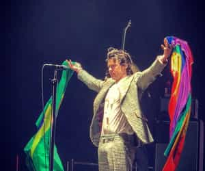 brazil, pride, and larry image