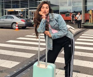 adidas, airport, and style image