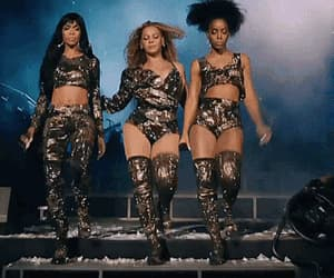beyonce knowles, gif, and michelle williams image