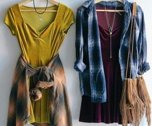 fashion, style, and tumblr image