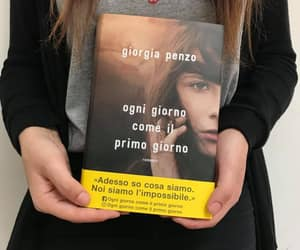 amore, marrone, and book image