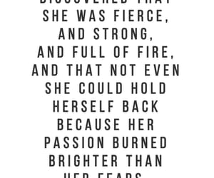 quotes and fierce image