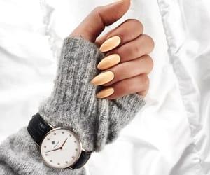 jewelry and nail polish image