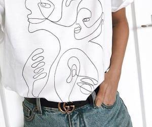 fashion, art, and style image