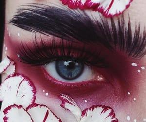belleza, maquillaje, and moda image