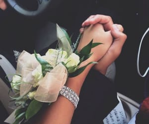 boy, corsage, and goals image