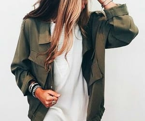 looks, fashion, and street style image