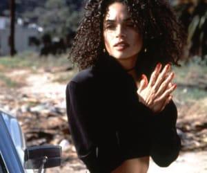 90s and lisa bonet image