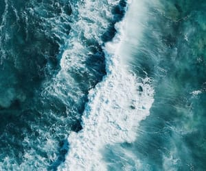 lover and sea image
