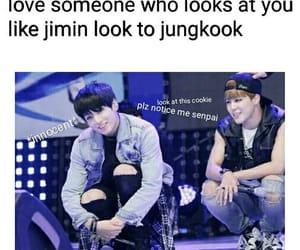 meme, jeon jungkook, and bts image