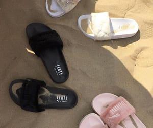 sandals and flips flops image