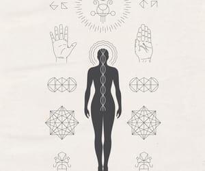 art print, books, and buddhism image
