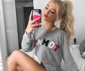 loren gray, loren, and tumblr image