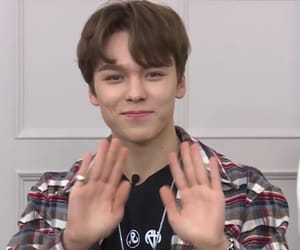 kpop, Seventeen, and hansol image