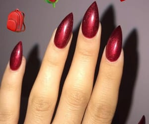 claws, inspo, and nails image