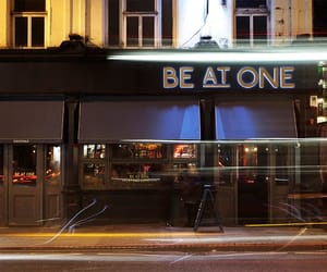 be at one, camden town, and london image