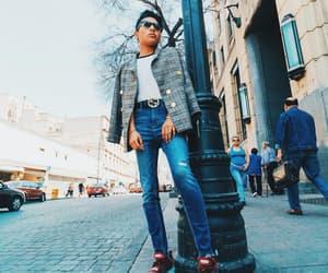 boys, fashion, and mens image