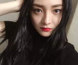 kpop, ioi, and kyulkyung image