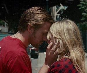 blue valentine, couple, and movie image
