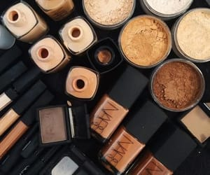 beauty, products, and makeup image