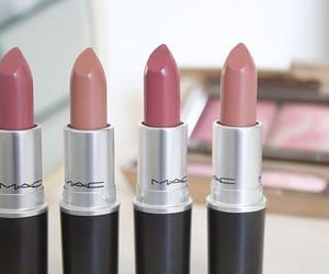 beauty, products, and mac image